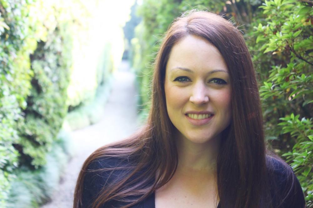 Cancer, Fear and Faith - Sarah's Story