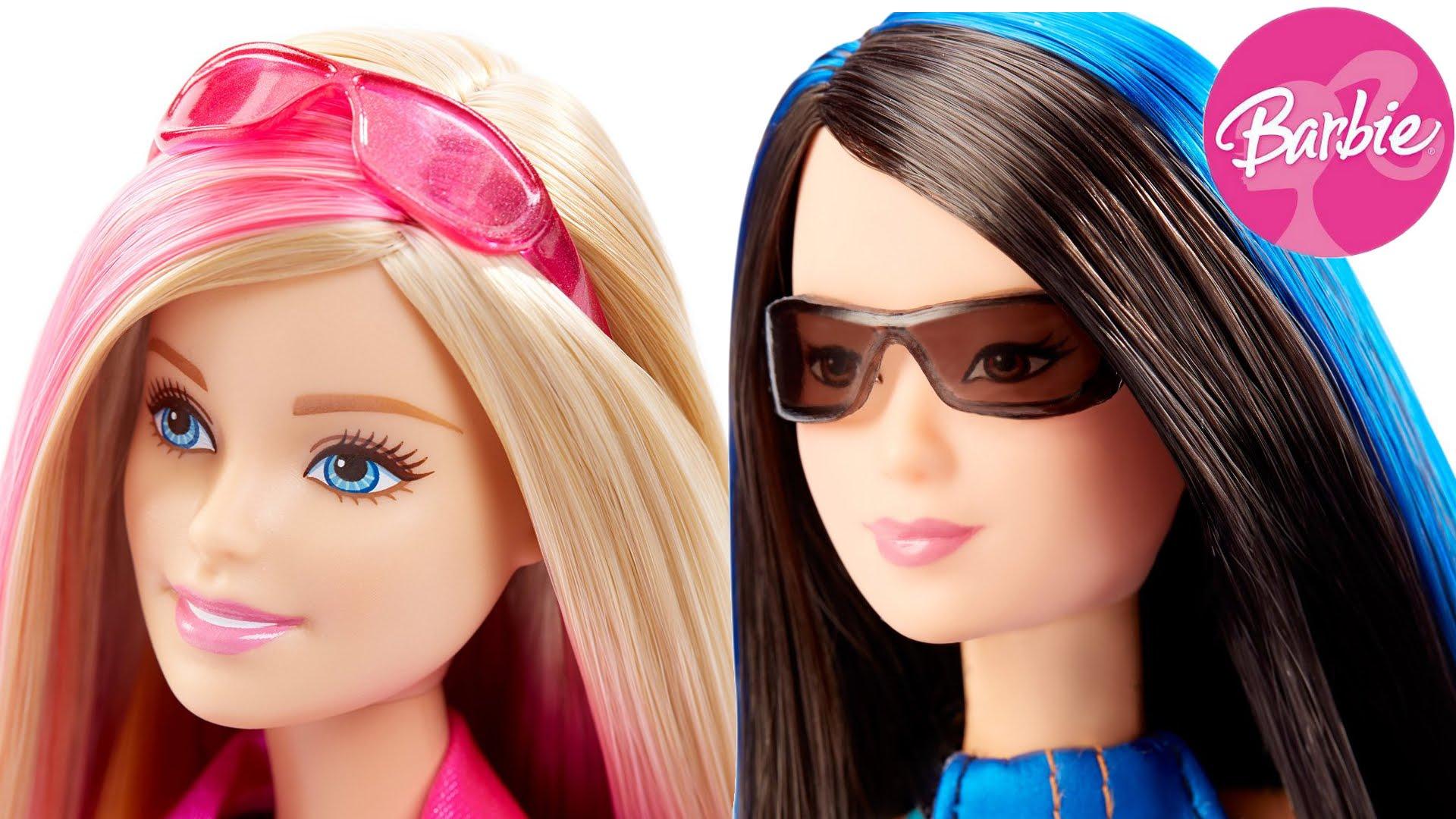 Living in A Barbie World – Martha Kate's Story