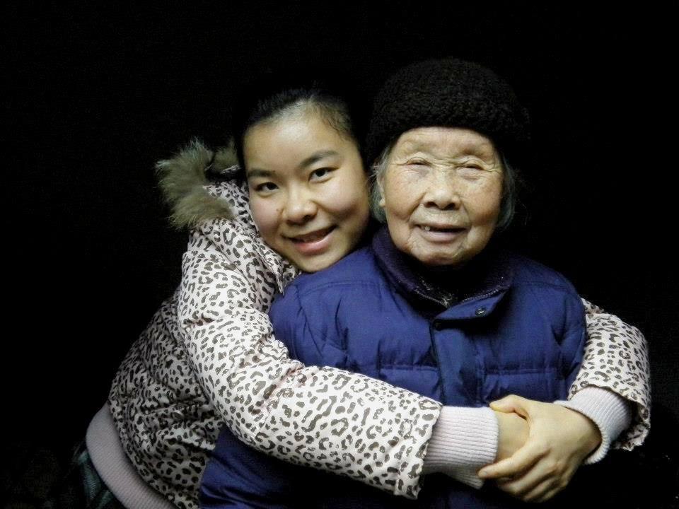I Cannot Help but Speak – Xingxing' Story