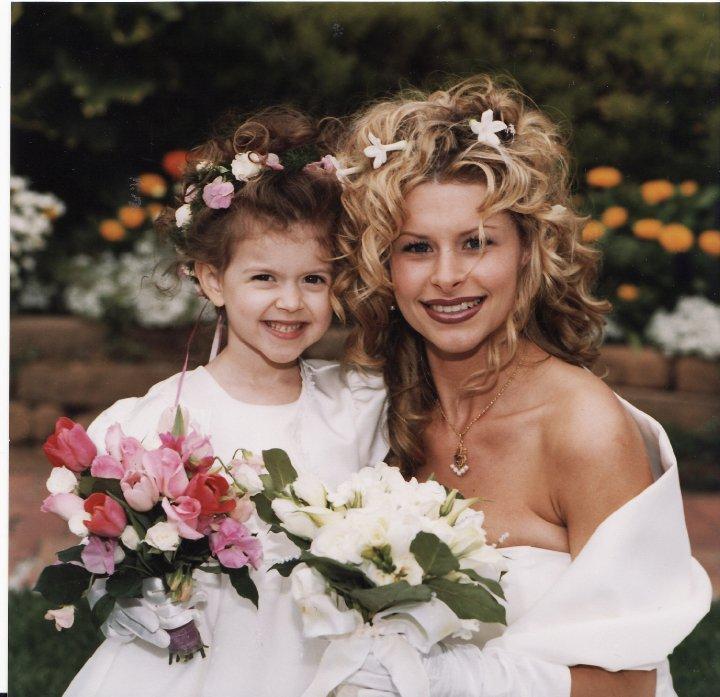 Growing through Grief - Karyn's Story
