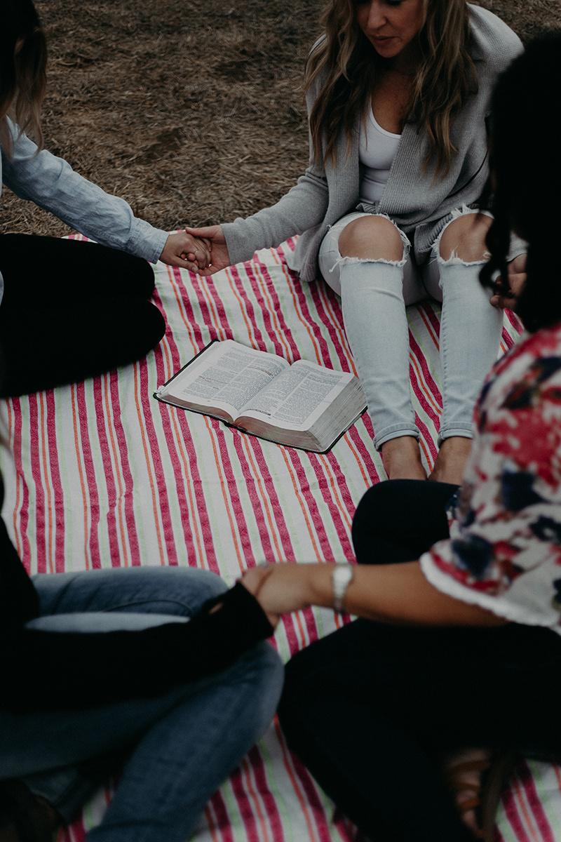 'I found God through a Self Development book' – Emily's Story